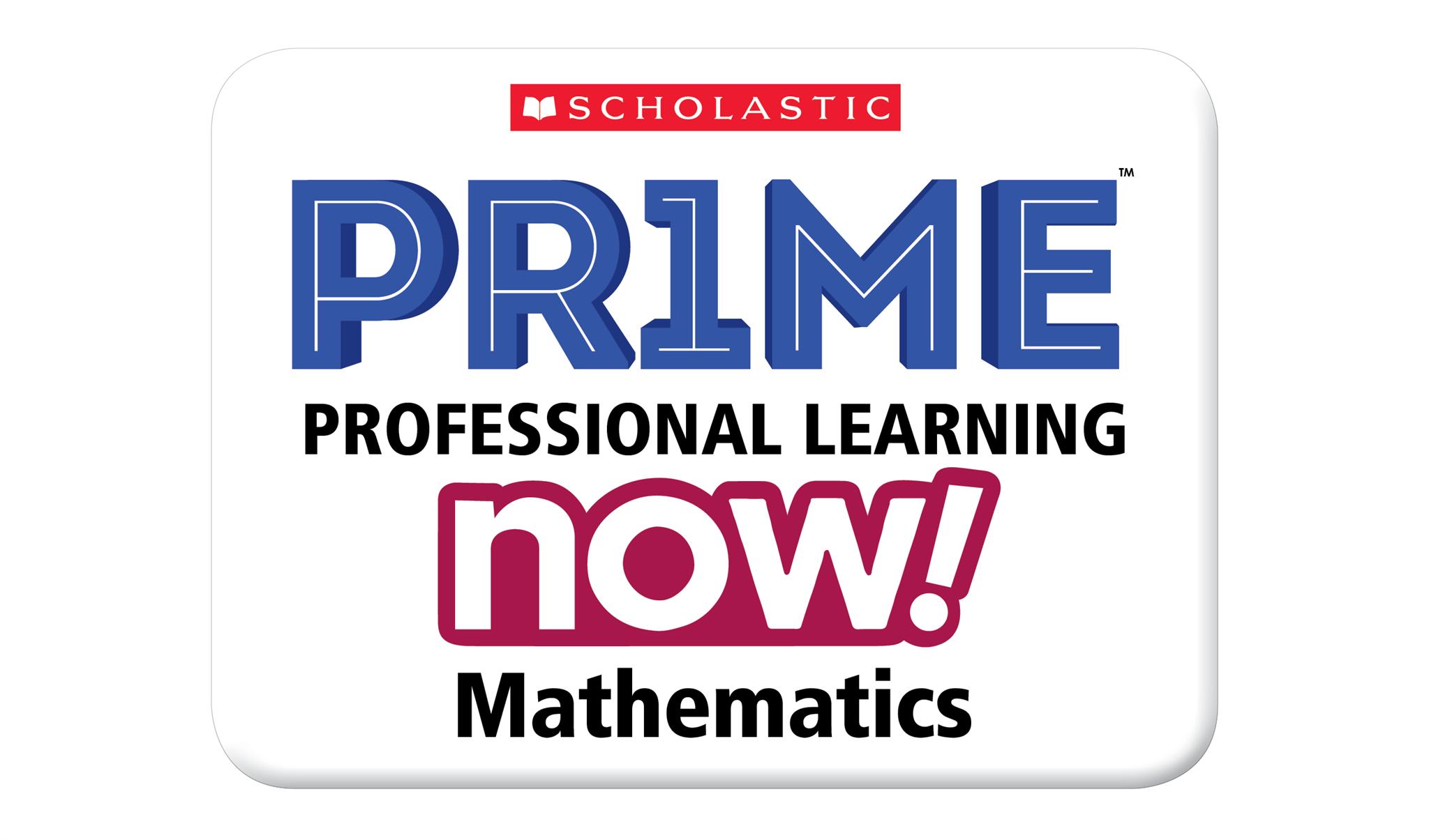 PR1ME Mathematics - Teacher Support | PR1ME Mathematics