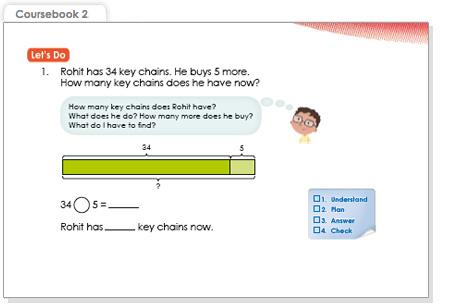 Scholastic ALPHA Mathematics - A world-class math program