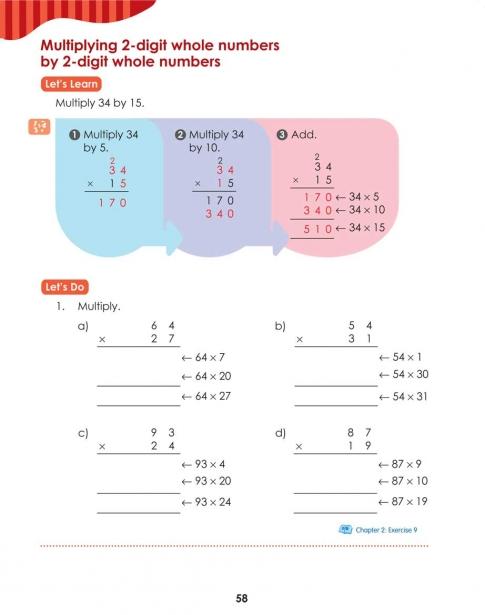 CourseBook 4-4