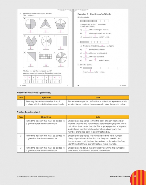 PR1ME Mathematics - Sample Pages For Students and Teachers