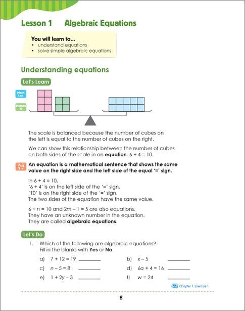 Coursebook 6-1