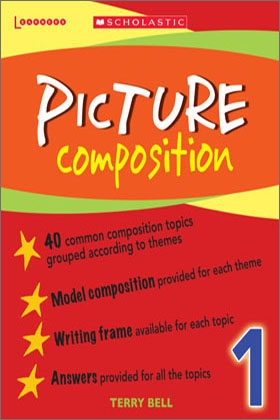 Picture Composition 1 Scholastic Asia
