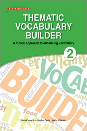 Business Vocabulary Builder Pdf